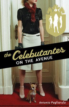 The Celebutantes: On the Avenue by Antonio Pagliarulo