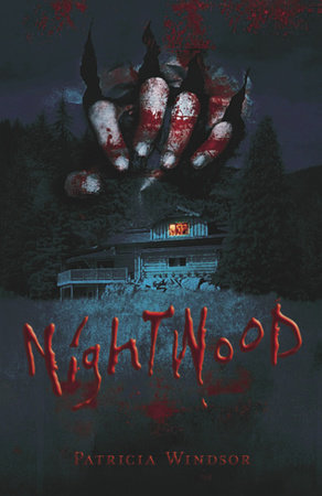 Nightwood by Patricia Windsor