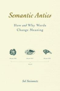 Semantic Antics