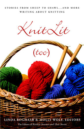 KnitLit (too) by
