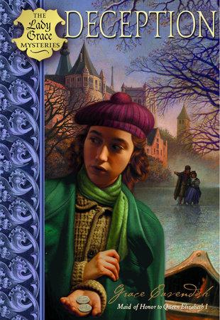 Deception by Lady Grace Cavendish