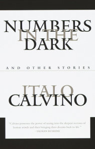 Numbers in the Dark