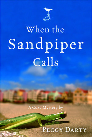 When the Sandpiper Calls by Peggy Darty