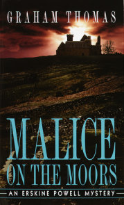 Malice on the Moors