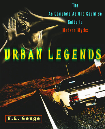 Urban Legends by Ngaire E. Genge