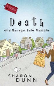 Death of a Garage Sale Newbie