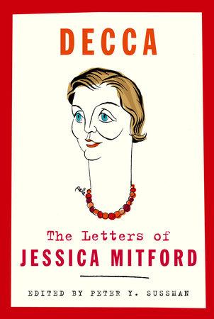 Decca by Jessica Mitford