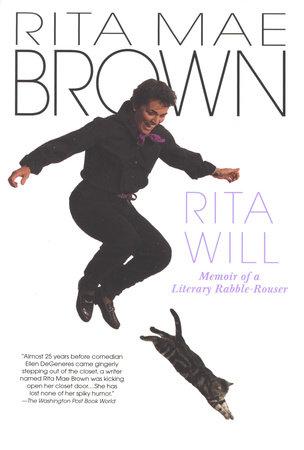 Rita Will by Rita Mae Brown