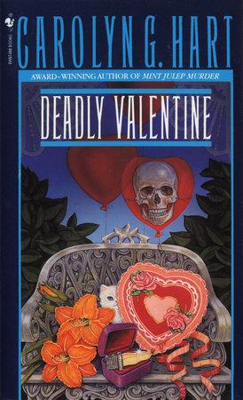 Deadly Valentine by Carolyn Hart