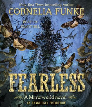 Fearless by Cornelia Funke