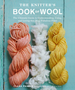 The Knitter's Book of Wool