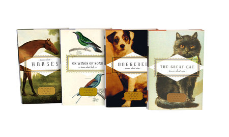 Animal Poems by