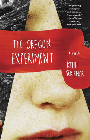 The Oregon Experiment by Keith Scribner