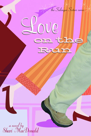 Love on the Run by Shari MacDonald