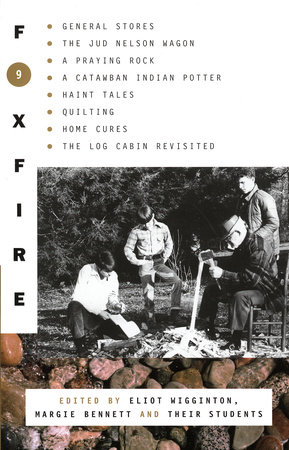 Foxfire 9 by Foxfire Fund, Inc.