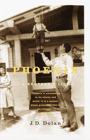 Phoenix by J.D. Dolan