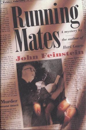 Running Mates by John Feinstein