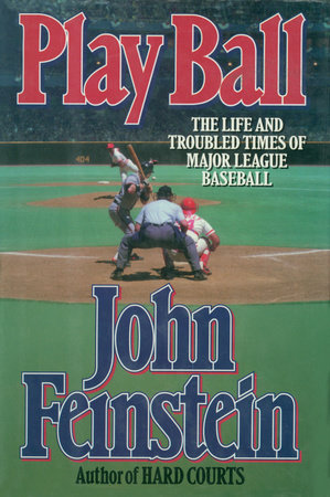 Play Ball by John Feinstein