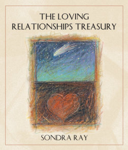The Loving Relationships Treasury