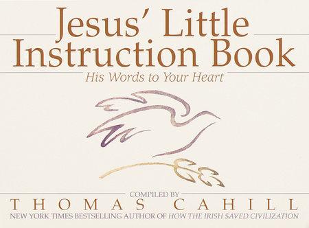 Jesus' Little Instruction Book