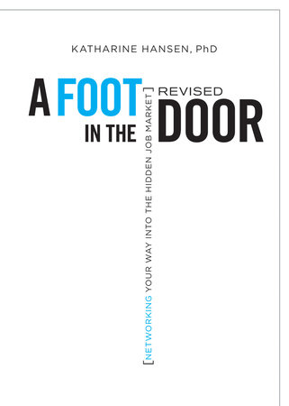 A Foot in the Door by Katharine Hansen