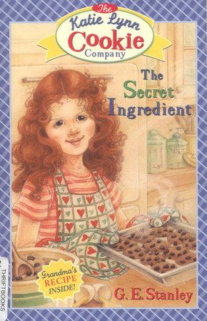 The Secret Ingredient by George Edward Stanley