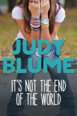 It's Not the End of the World by Judy Blume