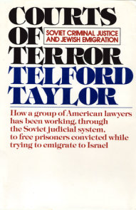 Courts of Terror