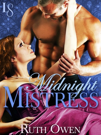 Midnight Mistress by Ruth Owen