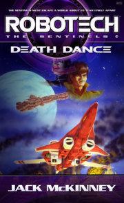Robotech: Death Dance