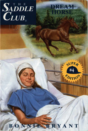 Dream Horse by Bonnie Bryant