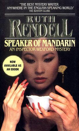 Speaker of Mandarin