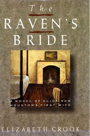 Raven's Bride by Elizabeth Crook