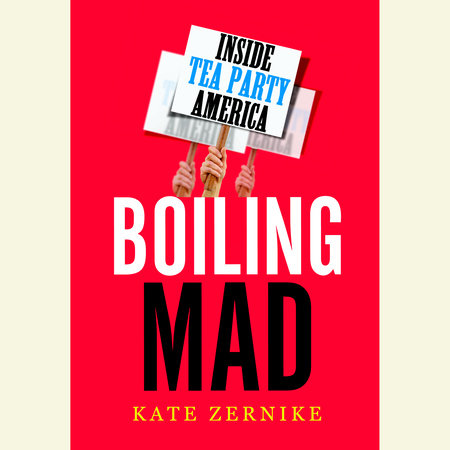 Boiling Mad by Kate Zernike