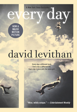 Every Day Movie Tie-In Edition by David Levithan