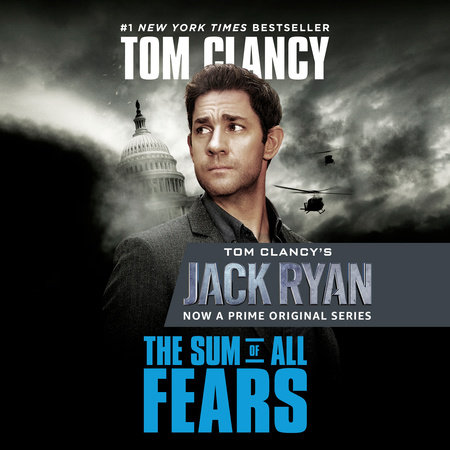 The Sum of All Fears (Movie Tie-In) by Tom Clancy | PenguinRandomHouse com:  Books