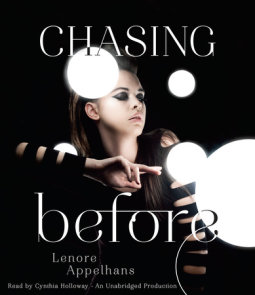 Chasing Before