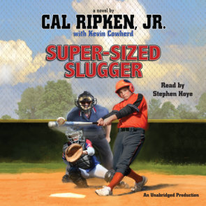 Cal Ripken, Jr.'s All-Stars: Super-Sized Slugger