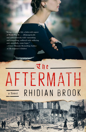 The Aftermath (Movie Tie-In Edition) by Rhidian Brook