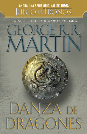 Danza de dragones by George R. R. Martin