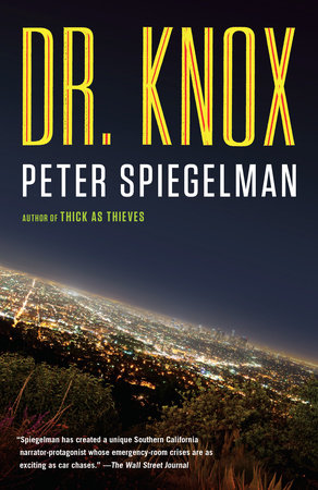 Dr. Knox by Peter Spiegelman