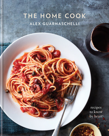 The Home Cook by Alex Guarnaschelli