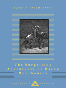 The Surprising Adventures of Baron Munchausen