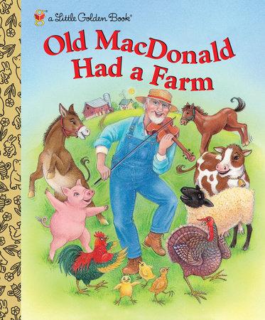 Old MacDonald Had a Farm by