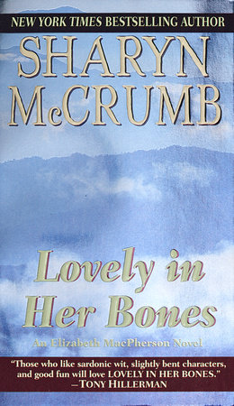 Lovely in Her Bones by Sharyn McCrumb