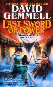 Last Sword of Power