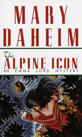 The Alpine Icon by Mary Daheim