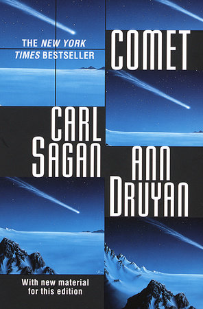 Comet by Carl Sagan