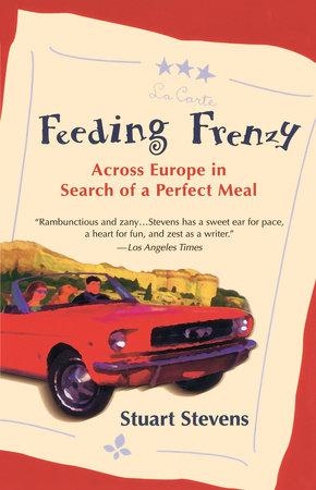 Feeding Frenzy by Stuart Stevens