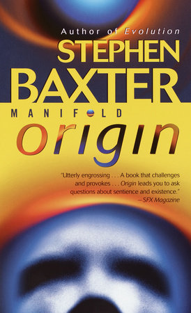 Manifold: Origin by Stephen Baxter